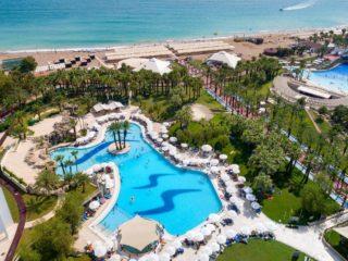 Где отдохнуть в сентябре на море в Турции – 10 лучших курортов