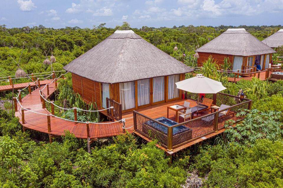 Fruit & Spice Wellness Resort Zanzibar 5*