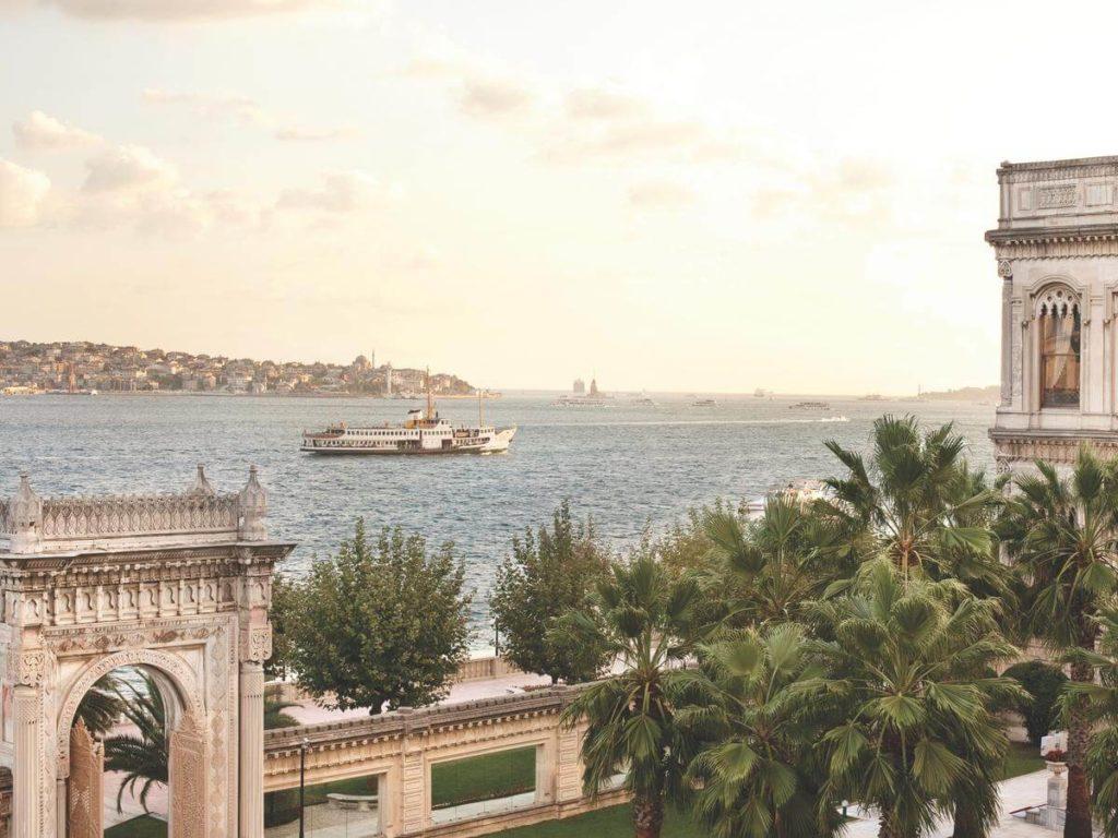 Дворец Йылдыз, Стамбул