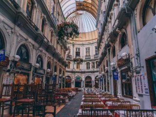 Что посмотреть в Стамбуле за 5 дней – 30 самых интересных мест