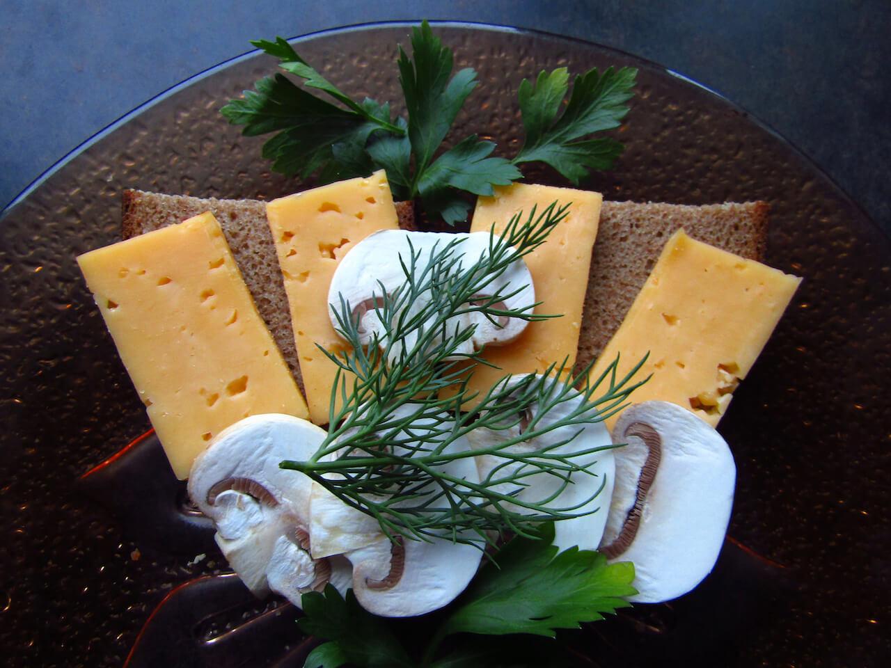 Сыр, Геленджик