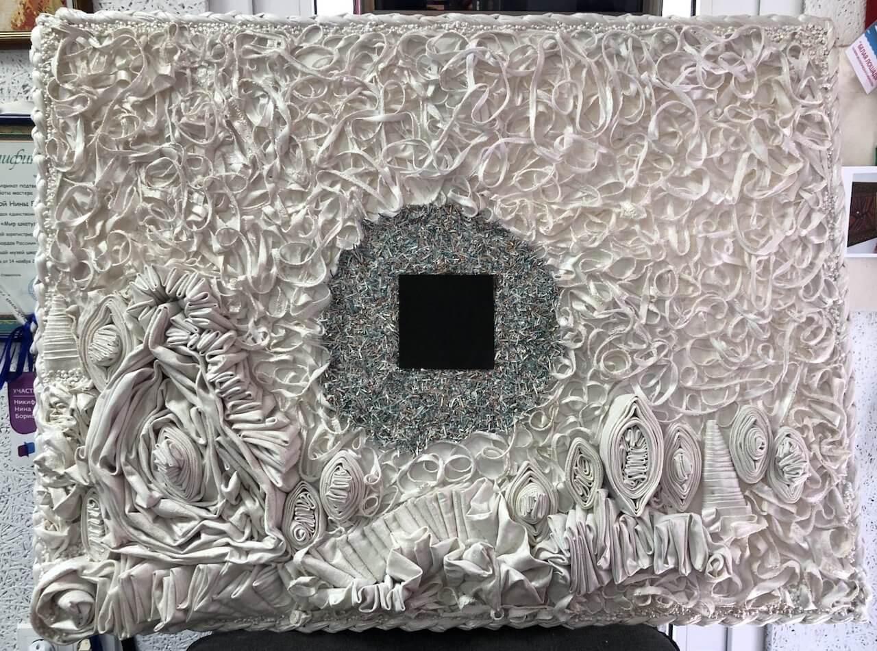 Сувениры из галереи «Белая лошадь», Геленджик