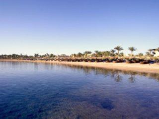 15 лучших курортов Египта на Красном море
