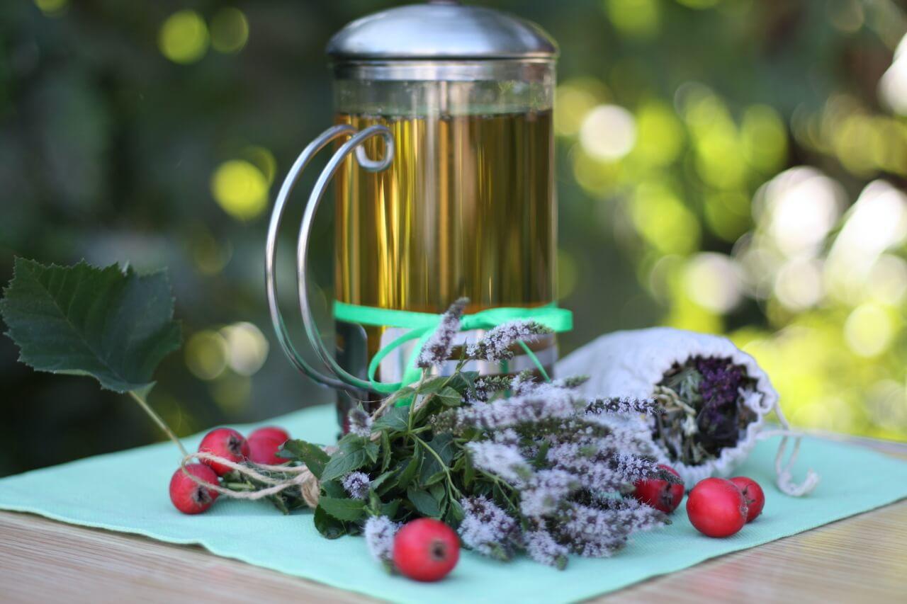 Травяные сборы и чаи, Иркутск
